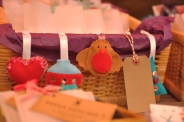 Leamington Christmas Markets 2012