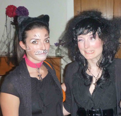 MM Happy Halloween
